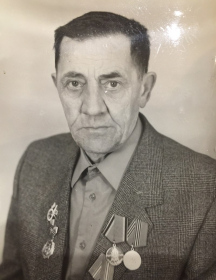 Харченко Василий Андреевич