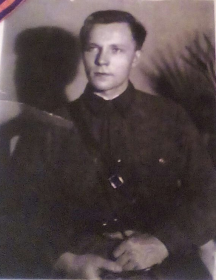 Арефьев Петр Иванович