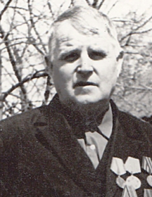 Кляпнев Александр Алексеевич