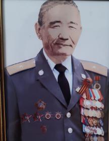 Хайруллин Зейнолла