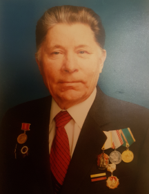 Белоногов Николай Дмитриевич