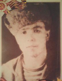 Лысенко Николай Тихонович