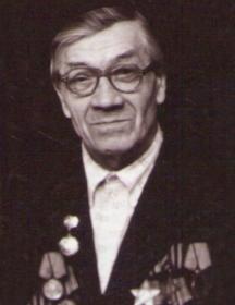 Бессонов Тихон Иванович