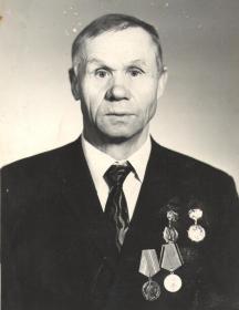 Хвостов Степан Игнатьевич