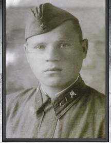 Сапрыкин Леонид Иванович