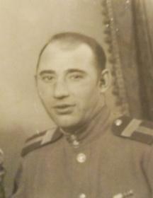 Котельников Георгий Сергеевич