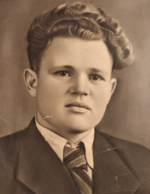 Бусыгин Николай Иванович