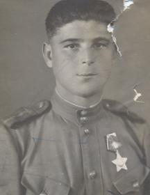 Петров Григорий Захарович