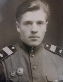 Красных Николай Яковлевич