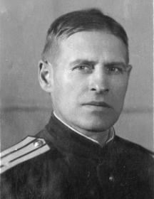 Шинкаренко Иван Ильич