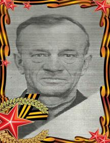 Юшкевич Виктор Иванович