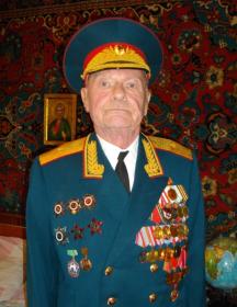 Шмуратов Вениамин Александрович