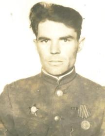 Комаров Фёдор Григорьевич