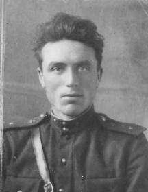 Ерофтеев Петр Васильевич