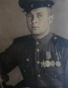 Еремеев Иван Александрович