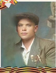Борзиков Александр Егорович