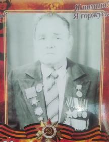 Курников Михаил Иванович