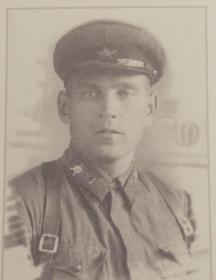 Удачин Сергей Александрович