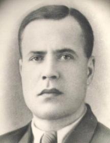 Турунтаев Дмитрий Егорович