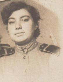 Михайлова Нина Александровна
