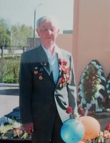 Дворников Дмитрий Геннадьевич