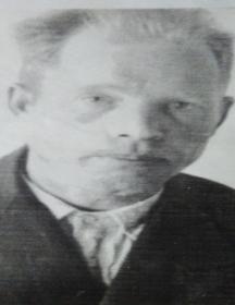 Силантьев Михаил Иванович