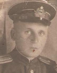 Малафеев Иван Васильевич