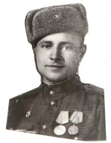 Воловик Иван Андреевич
