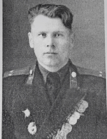 Власов Николай Иванович