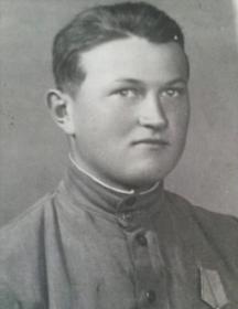 Харьковский Александр Иванович
