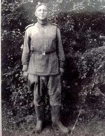 Чечулин Иван Степанович