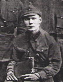 Хрящев Иван Григорьевич