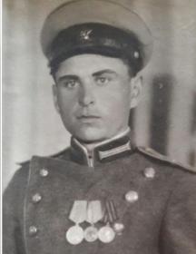 Шалаумов Иван Ильич