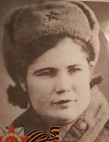 Аристова Прасковья Дмитриевна
