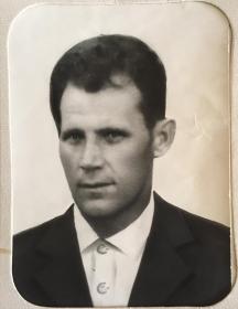 Шлепин Матвей Фёдорович