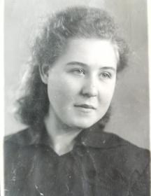 Аникина Тамара Григорьевна