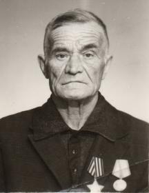 Ломанов Василий Георгиевич