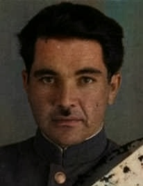 Четоев Аполлон Баболаевич