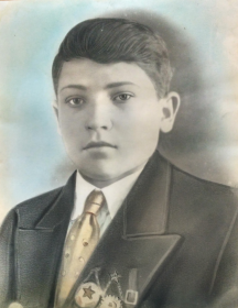 Ошитко Василий Васильевич