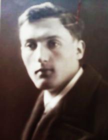 Абросимов Павел Сергеевич