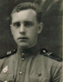 Лезин Юрий Владимирович