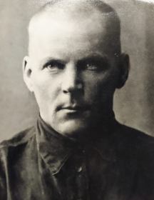 Степанищев Тихон Федорович