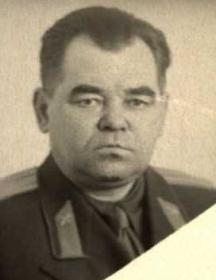 Маркин Фёдор Фёдорович