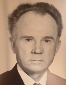 Зорин Петр Яковлевич
