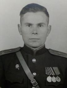 Яшков Виктор Степанович