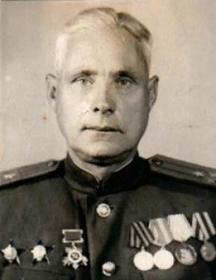 Антипов Михаил Хрисанфович