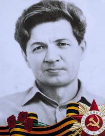 Щербинин Сергей Николаевич