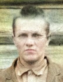 Попов Иван Степанович