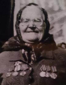 Шарова (Крюкова) Неля Григорьевна
