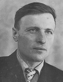 Егоренко Виктор Захарович
